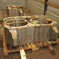 Jk Service - Grâce Hollogne - Steel castings and cast iron