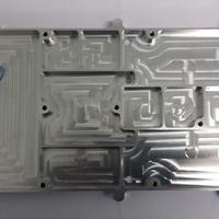Jk Service - Grâce Hollogne - Aluminium-Gussteile