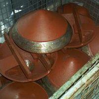 Jk Service - Grâce Hollogne - Blast furnaces