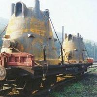 Jk Service - Grâce Hollogne - Stahlwerke