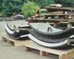 JK Services - Steel castings and cast iron