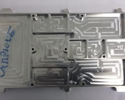 JK Services - Aluminium gietstukken