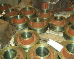 JK Services -  Forgings