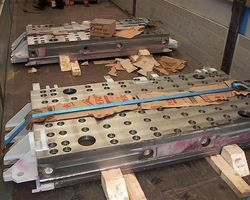 JK Services - Welded assemblies